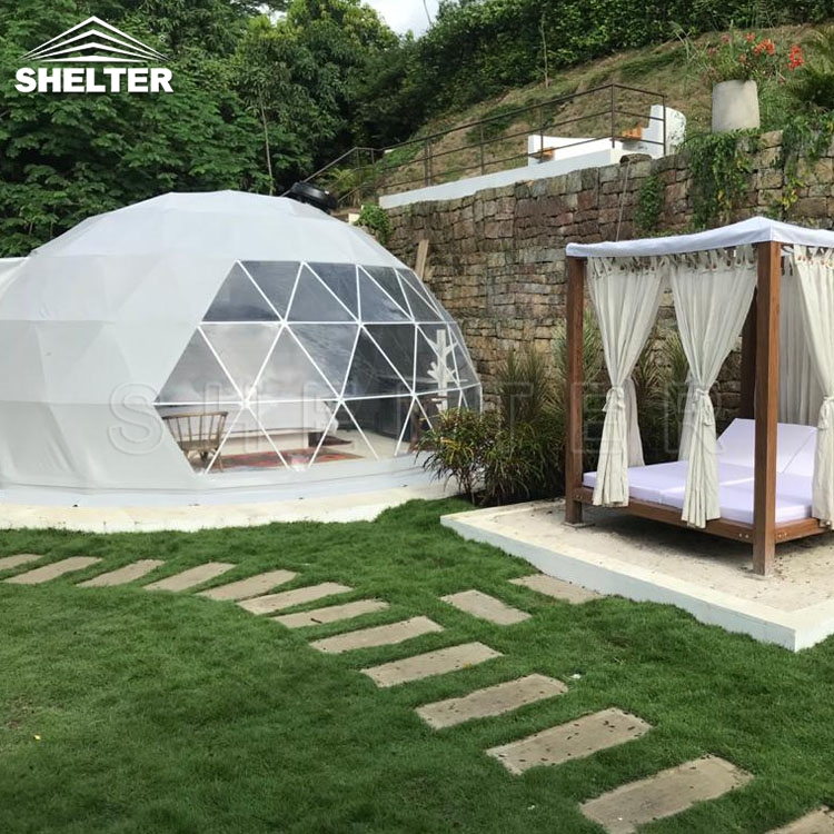 Dwell Dome: Upgrade Your Yard