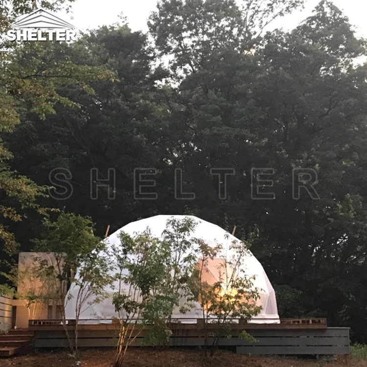 Geodesic Dome Tent Sale